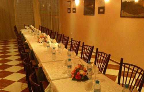 restaurant il giardino rabat10