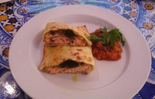 restaurant il giardino rabat12