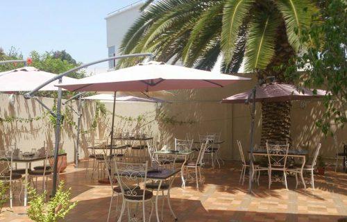 restaurant il giardino rabat13