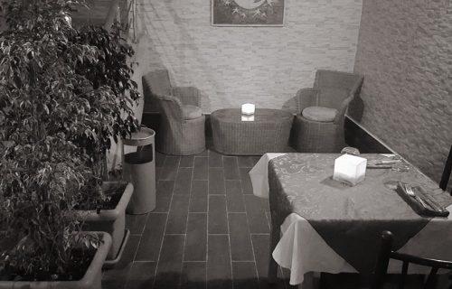 restaurant il giardino rabat2