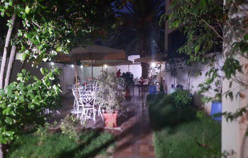 restaurant il giardino rabat5
