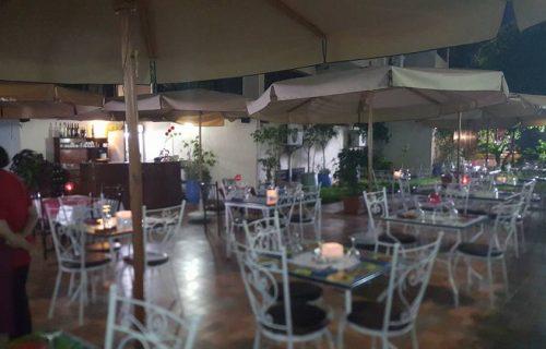restaurant il giardino rabat7