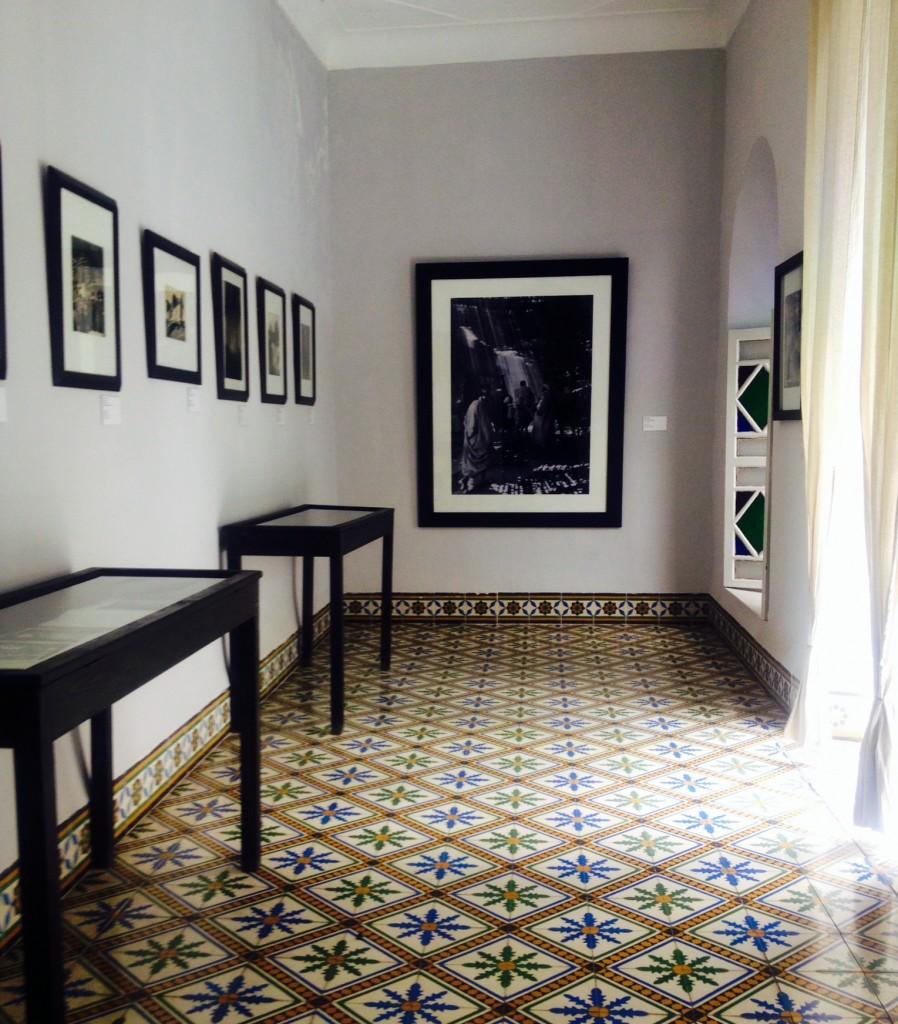 maison de la photographie marrakech
