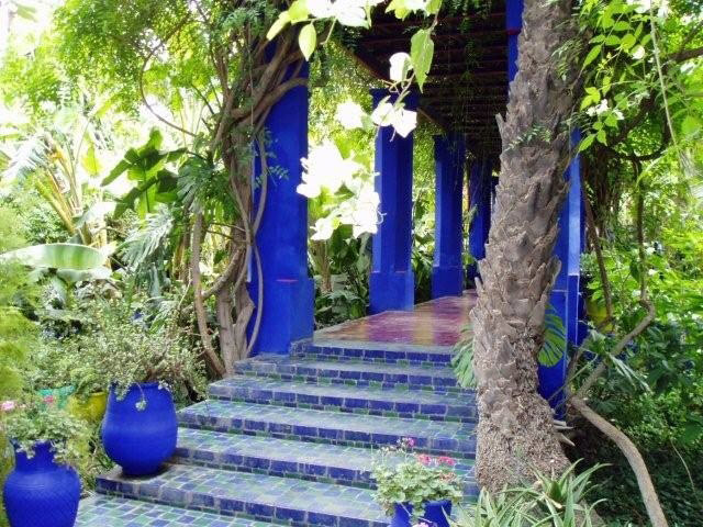 Visite jardin majorelle marrakech10 visite jardin majorelle marrakech11 visite jardin majorelle marrakech12 visite jardin majorelle marrakech15
