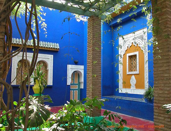 Visite jardin majorelle marrakech15 visite jardin majorelle marrakech16 visite jardin majorelle marrakech17 visite jardin majorelle marrakech18