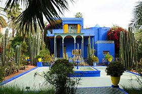 visite_Jardin_Majorelle_marrakech22