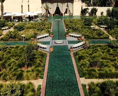Les Jardins De Marrakech Amazing With Les Jardins De Marrakech