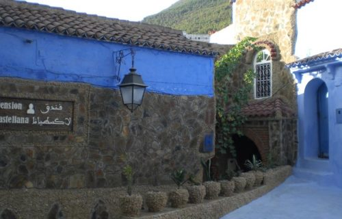 hotel_castellana_chefchaouen14