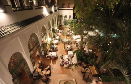 restaurant_ les jardins_de_la_medina_marrakech3