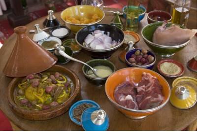 restaurant_ les jardins_de_la_medina_marrakech9