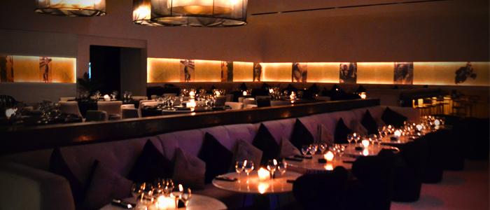 restaurant blokk marrakech. Black Bedroom Furniture Sets. Home Design Ideas