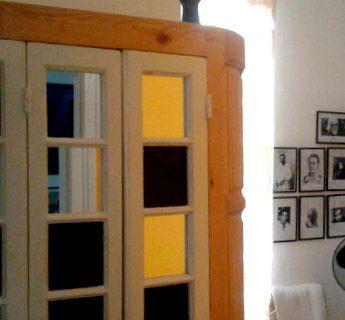 Chambre 5 des portraits