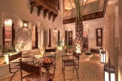 maison_dhotes_Riad_leClos_de_ Arts_marrakech17