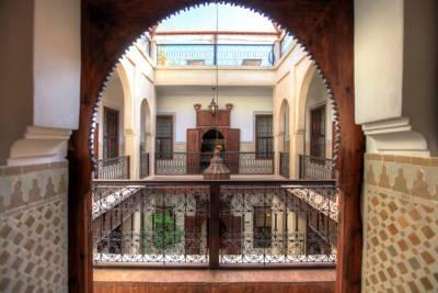 maison_dhotes_Riad_leClos_de_ Arts_marrakech18
