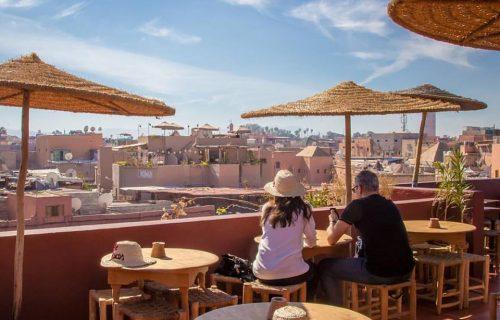 restaurant_Café des_épices_marrakech13