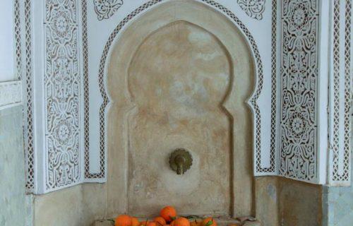 Riad Ifoulki marrakech11