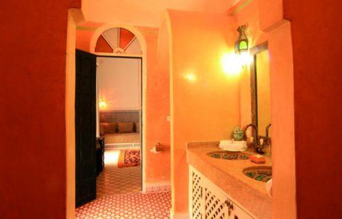 Riad Ifoulki marrakech18