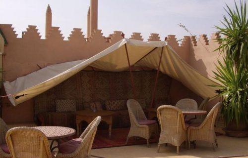 Riad Ifoulki marrakech3