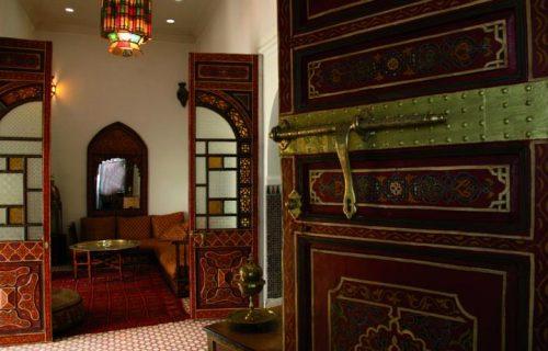 Riad Ifoulki marrakech33