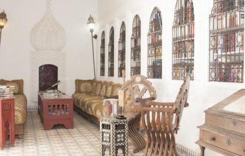 Riad Ifoulki marrakech38
