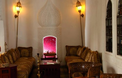 Riad Ifoulki marrakech7
