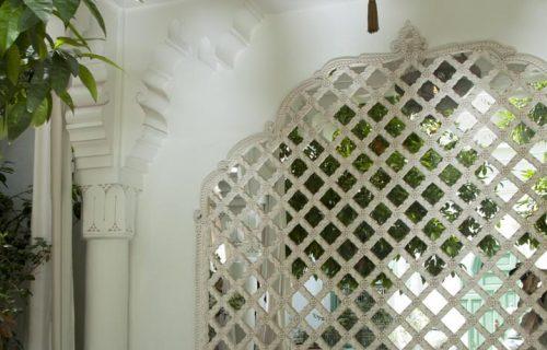 Riad Ifoulki marrakechh14