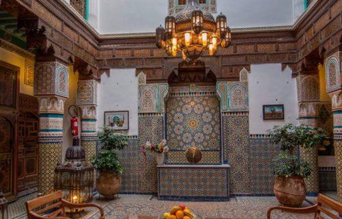 maison_dhotes_Palais_Sebban_marrakech22