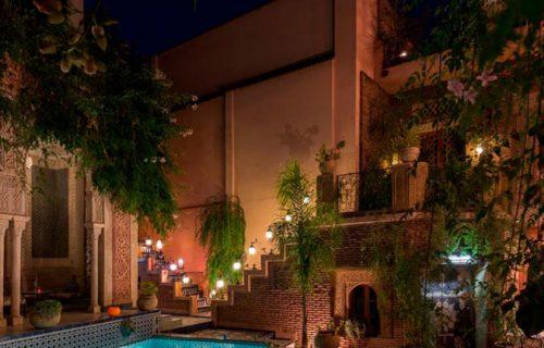 maison_dhotes_Palais_Sebban_marrakech24