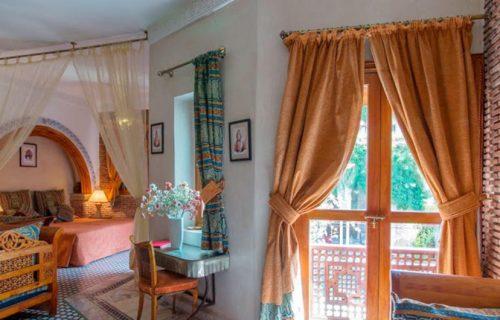 maison_dhotes_Palais_Sebban_marrakech8