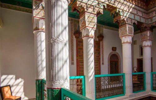 maison_dhotes_Palais_Sebban_marrakech9