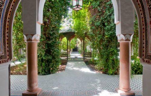 maison_dhotes_Riad_Dar_Dialkoum_marrakech4