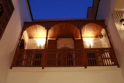 maison_dhotes_Riad_Slawi_marrakech17