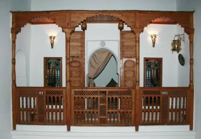maison_dhotes_Riad_Slawi_marrakech9