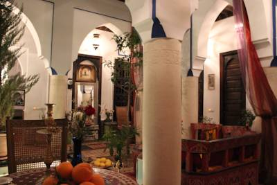 maison_dhotes_Riad_Tamarrakecht_marrakech16