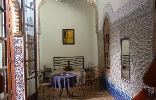 maison_dhotes_Riad_marhaba_ Rabat