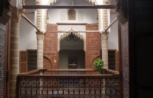 maison_dhotes_Riad_marhaba_ Rabat10