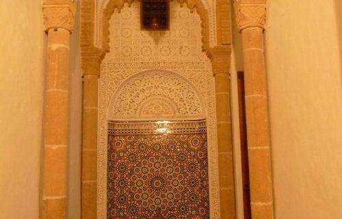 maison_dhotes_Riad_marhaba_ Rabat12