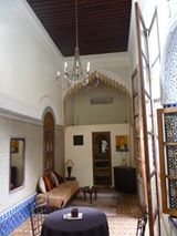 maison_dhotes_Riad_marhaba_ Rabat17