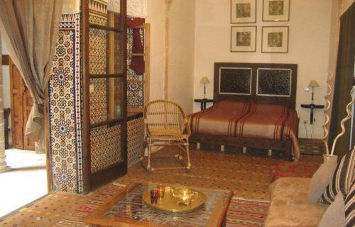 maison_dhotes_Riad_marhaba_ Rabat22