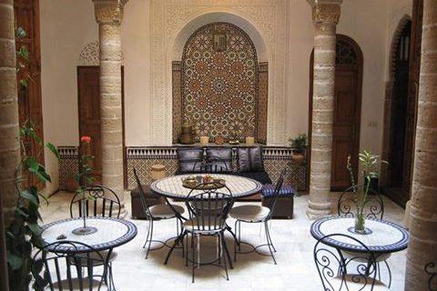 maison_dhotes_Riad_marhaba_ Rabat25