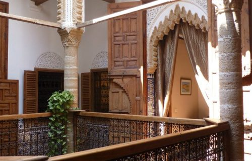maison_dhotes_Riad_marhaba_ Rabat7
