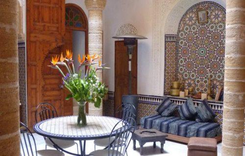 maison_dhotes_Riad_marhaba_ Rabat8