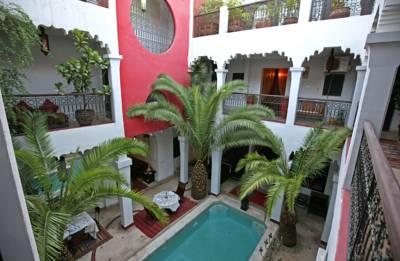 Riad_Fabiola_marrakech'