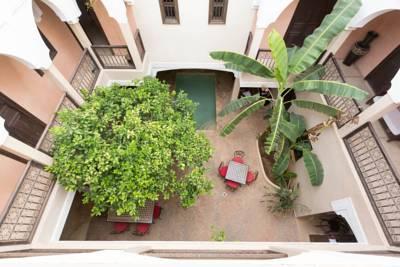 Riad_l'Oiseau_du_Paradis_marrakech10