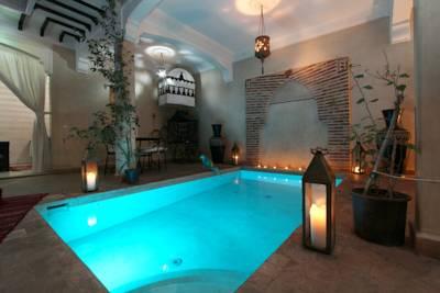Riad_l'Oiseau_du_Paradis_marrakech14