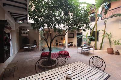 Riad_l'Oiseau_du_Paradis_marrakech21