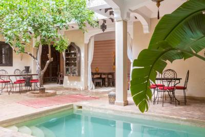 Riad_l'Oiseau_du_Paradis_marrakech22