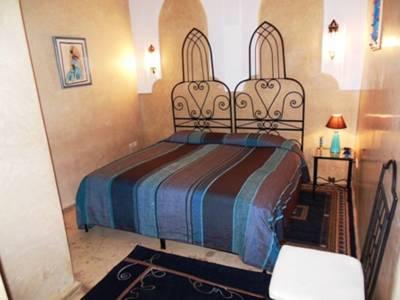 Riad_l'Oiseau_du_Paradis_marrakech23