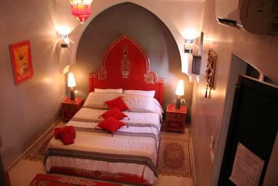 Riad_l'Oiseau_du_Paradis_marrakech25