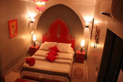 Riad_l'Oiseau_du_Paradis_marrakech27